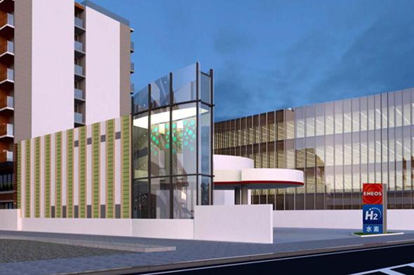 panasonic akıllı şehir projesi