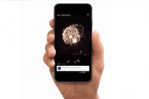 "Periscope'a ""highlight"" geldi"