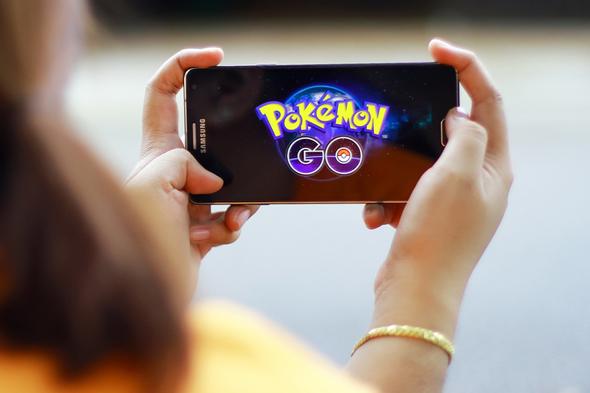 Pokémon Go hakkında ilginç iddia
