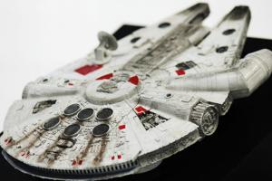 Lisanslı Star Wars drone'ları piyasaya çıktı