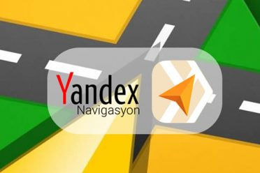 Bayram trafiğine Yandex.Navigasyon çözümü
