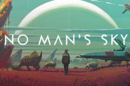 Hayaller ve gerçekler: No Man's Sky