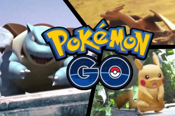 Pokemon Go ile Augmented Reality artık resmen fenomen