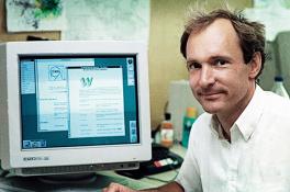 Tarihte bugün: www kullanılmaya başlandı
