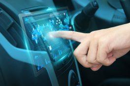 Akıllı otomobiller kazaları azaltacak