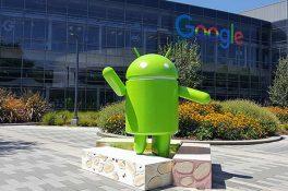 Android 7.0 Nougat yayınlandı