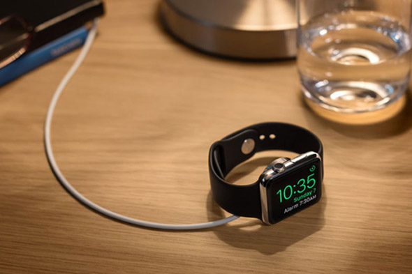 Apple Watch 2 daha güçlü geliyor