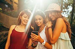 Araştırma: Tatilde Instagram kullanımında dünya lideriyiz