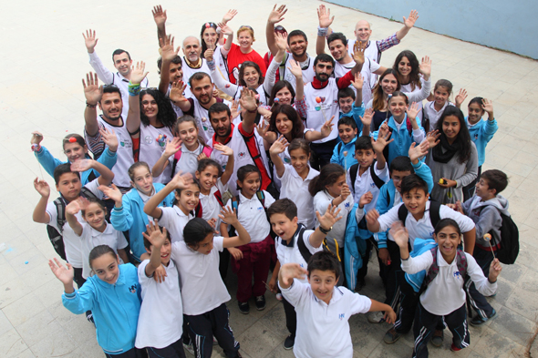 Bayer Genç Bilim Elçileri Projesi'ne iki uluslararası ödül