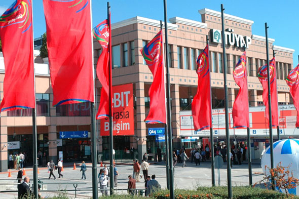 CeBIT Bilişim Eurasia'nın iptal nedeni açıklandı!