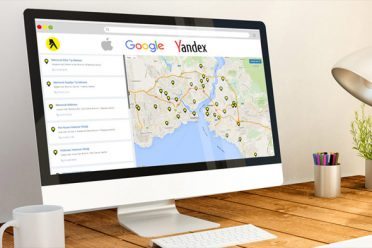 Türkiye'deki dijital haritalar ne kadar güncel?