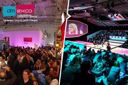 Dijital ekonominin global sahnesi: dmexco 2016