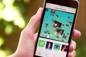 Facebook Slideshow'a yeni özellikler