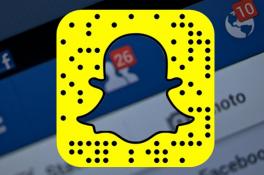 Facebook'a da Snapchat özelliği geliyor