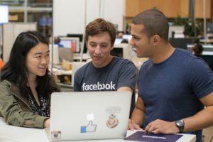 Facebook stajyer maaşları servet değerinde