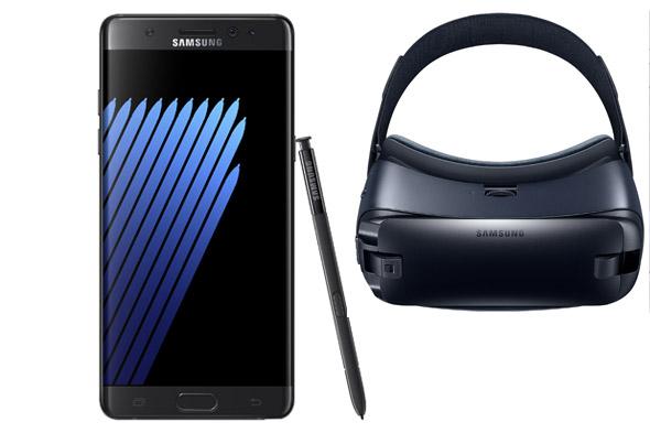 Galaxy Note 7 yakında Türk Telekom'da