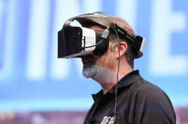 Intel'den VR devrimi: Project Alloy