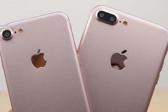 iPhone 7'nin 4K videosu ortaya çıktı