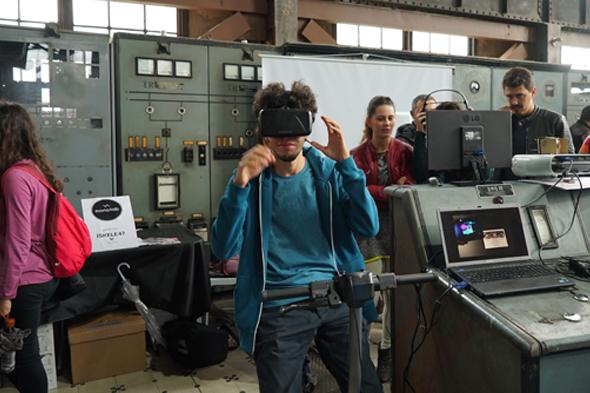 İstanbul Maker Faire festivali başlıyor