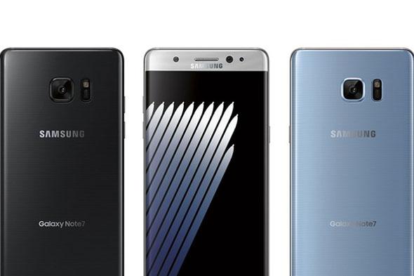 Galaxy Note7 ön sipariş fiyatı
