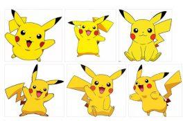 İnternette en çok aranan Pokemon'lar
