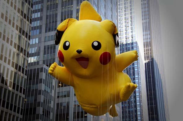 """""""Mobil Oyunlar Araştırması""""nda Pokemon Go analizi"""