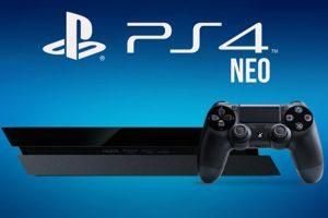 Sony, PlayStation 4 NEO'nun çıkış tarihini kesinleştirdi