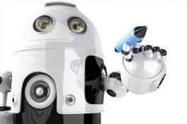 Haber üretiminde çalışan robotlar ve robot gazetecilikte sorunlar