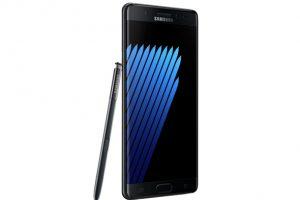 Galaxy Note 7 tanıtıldı! İşte özellikler...