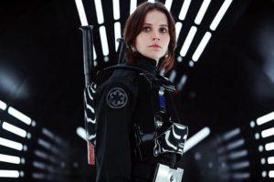 Darth Vader'lı yeni Star Wars fragmanı