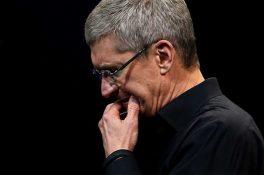 AB'den Apple'a rekor vergi cezası
