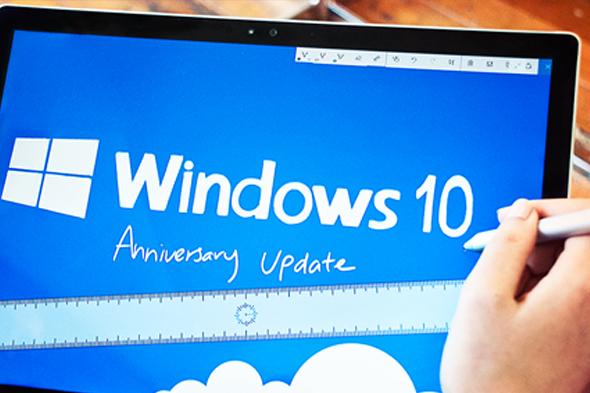 Windows 10 yıldönümü güncellemesi ile gelen yenilikler