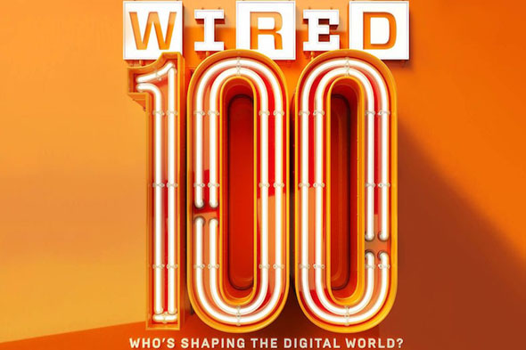 Wired 100'de Türkiye'den iki isim!