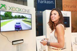 Xbox One S Türkiye'de!