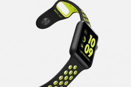 Apple Watch Nike+ özellikleri ve fiyatı