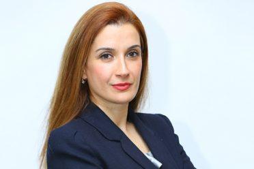 Accenture Türkiye'ye yeni genel müdür