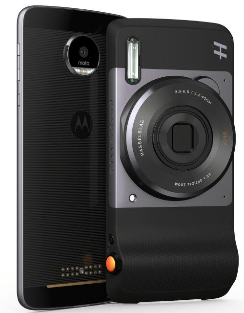 Motorola Moto Z Play tanıtıldı2