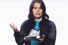 Nike'ın kendi kendini bağlayan ayakkabısı yakında bizimle!