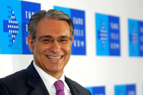 Türk Telekom'un yeni CEO'su belli oldu