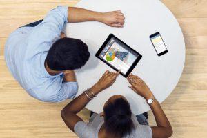 Apple ve Deloitte işbirliği duyuruldu