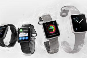 Apple Watch Series 2 fiyatı ve özellikleri