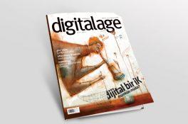 digital age ekim sayısı