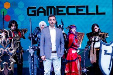 Turkcell Gamecell ile oyun pazarına girdi
