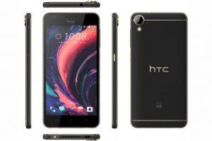 HTC, Desire 10 Pro ve Desire 10 Lifestyle'ı tanıttı