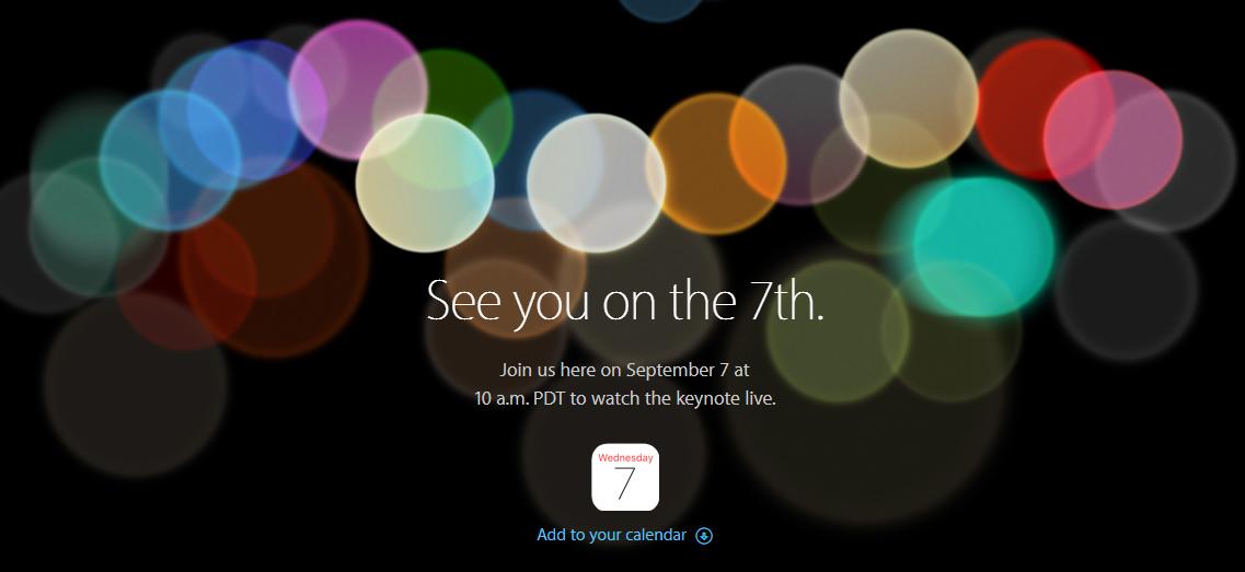 iphone 7 canlı yayın