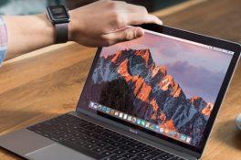 macOS Sierra ücretsiz olarak yüklemeye hazır!