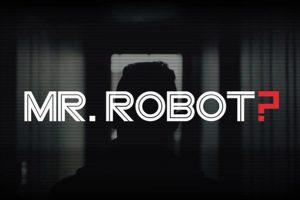 Yeni neslin ütopyasının kahramanı: Mr. Robot