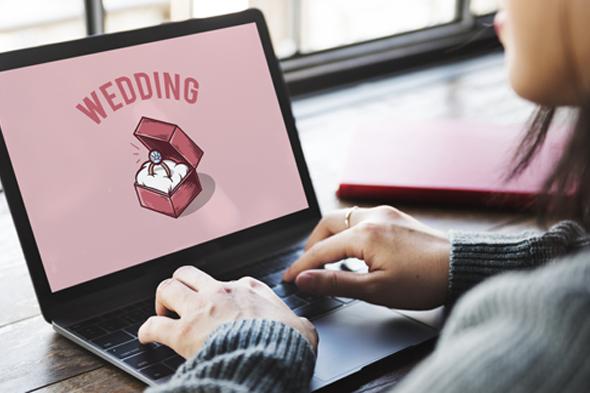 Türk tüketicisinin online düğün alışkanlıkları
