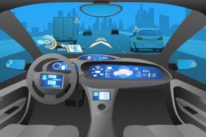 sürücüsüz arabaların geleceği