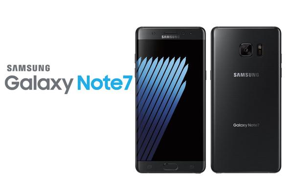 Note 7 patlamasının Samsung'a bilançosu ağır oldu